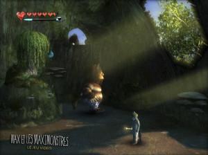 Max et les Maximonstres - Wii