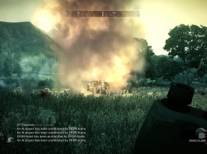 Operation Flashpoint : Dragon Rising - PS3