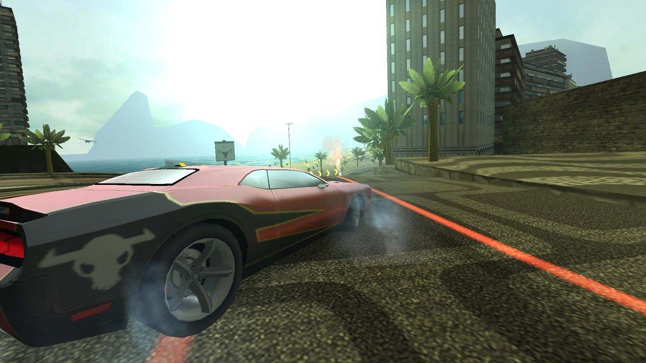 Need for Speed Nitro - Wii