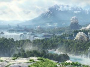 Final Fantasy XIV Online - PS3