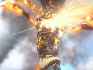 Final Fantasy XIV Online - PS3