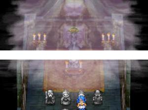 Dragon Quest VI : Le Royaume des Songes - DS