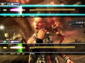 Guitar Hero 5 - PS3