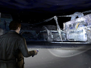 Silent Hill : Shattered Memories - Wii