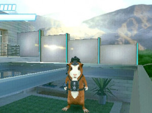 Mission-G - PS2