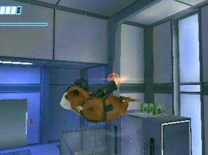 Mission-G - PSP