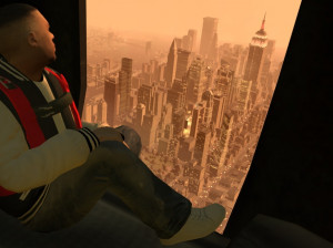 GTA IV : The Ballad of Gay Tony - Xbox 360