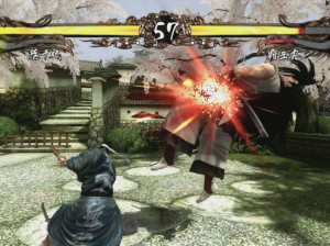 Samurai Shodown : Edge of Destiny - Xbox 360