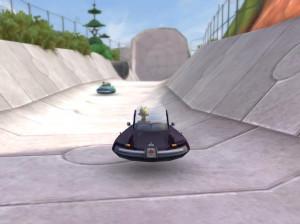Planète 51 - Wii