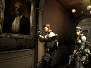Resident Evil 5 : Alternative edition - PC