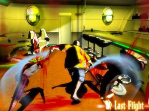 Last Flight - Wii