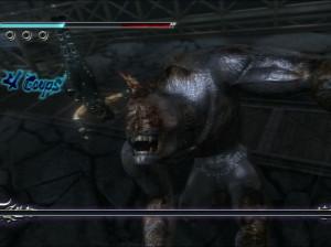 Ninja Gaiden Sigma 2 - PS3