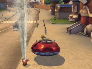 Planet 51 - PS3