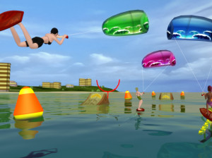 Water Sports - Wii