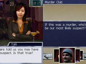 Women's Murder Club : Crime et Splendeur - DS