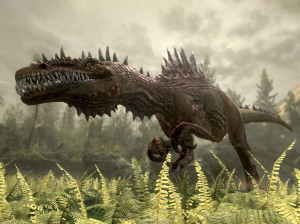 Jurassic : The Hunted - Xbox 360
