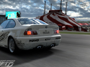 Need For Speed Shift - PS3