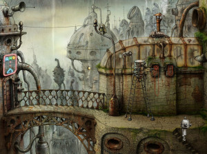 Machinarium - PC