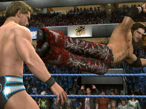 WWE Smackdown vs Raw 2010 - PS3