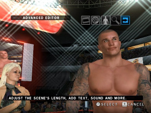 WWE Smackdown vs Raw 2010 - Wii