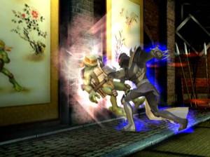 Teenage Mutant Ninja Turtles : Smash-up - PS2