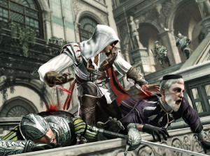 Assassin's Creed II - PC