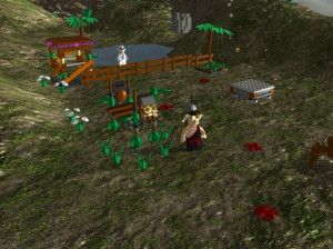LEGO Indiana Jones 2 : L'Aventure Continue - PS3