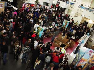 Toulouse Game Show - Evénement
