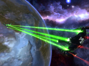Star Trek Online - PS3