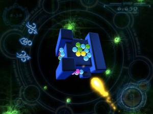 QuantZ - Wii