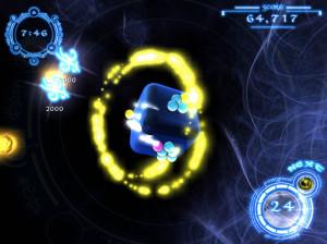 QuantZ - PS3