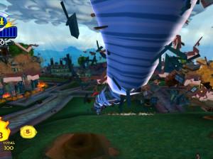 Tornado Outbreak - PS3