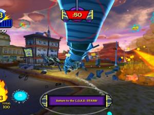 Tornado Outbreak - Xbox 360