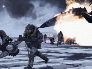 Call of Duty : Modern Warfare 2 - PS3