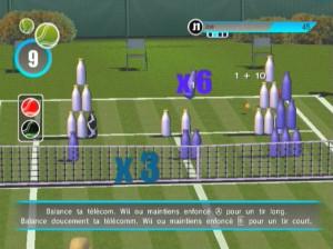 World Championship Sports - Wii