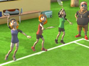World Championship Sports Summer - Wii
