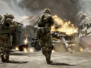Battlefield : Bad Company 2 - PS3