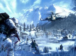 Battlefield : Bad Company 2 - Xbox 360
