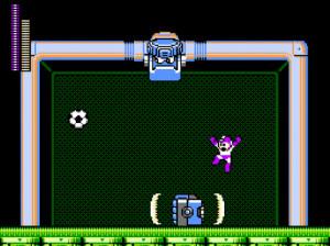 Mega Man 10 - Wii