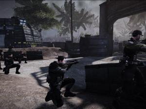 M.A.G. - PS3