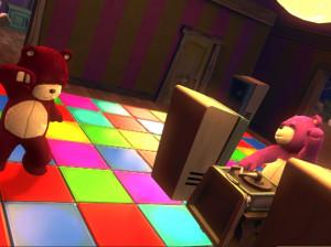 Naughty Bear - PS3