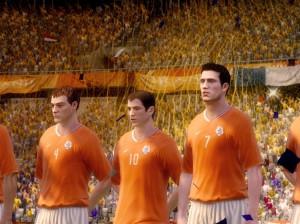 Coupe du monde de la FIFA : Afrique du Sud 2010 - PS3