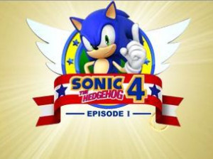 Sonic the Hedgehog 4 : Episode 1 - Xbox 360