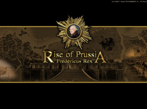 Rise of Prussia - PC