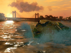 Just Cause 2 - PS3