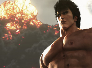 Fist of the North Star : Ken's Rage - PS3