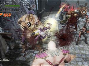 Fist of the North Star : Ken's Rage - Xbox 360