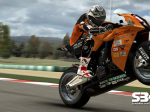 SBK X : Superbike World Championship - PS3