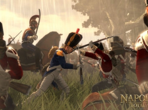 Napoleon : Total War - PC
