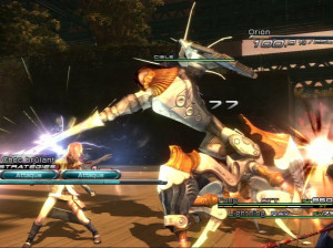Final Fantasy XIII - PS3